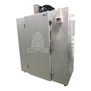 Camara Frigorífica Congelado -18°c  M2000 Fabrica Cfg