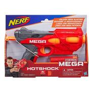 Brinquedo Lançador Nerf N-strike Mega Hotshock Hasbro B4969