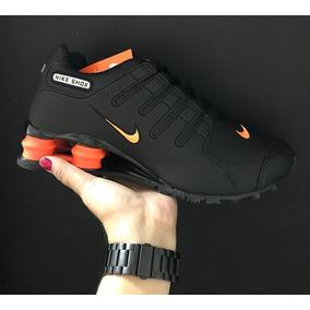 Tênis Nike Shox Nz Importado Masculino Promoção