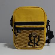 Shoulder Bag  Big Trick Amarela
