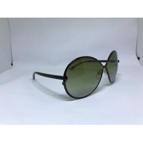 Oculos De Sol Da Grife Tom Ford Modelo Stefania