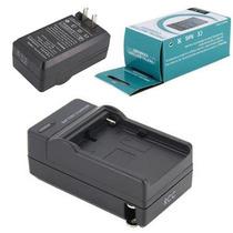 Carregador De Bateria Np-30 Para Camera Casio Qv-r3 , Qv-r4