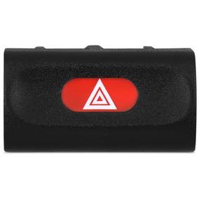Interruptor Botão Do Pisca Alerta Vectra 97/99