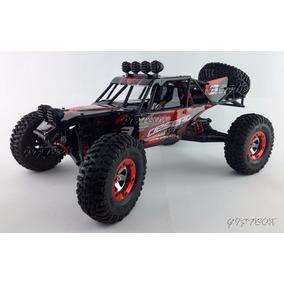 Buggy Off Road Desierto 4x4 Control Remoto Feiyue Fy03 Garan