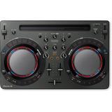 Controlador/ipad Laptop/tactil/play/cue/usb Ddj-wego4k