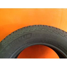 Pneu 215/65/16 Michelin Ltx Force !!!! Viper Pneus