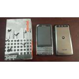 Xt627 Nextel Motorola Kairos Prepago Libre Claro 3g Personal