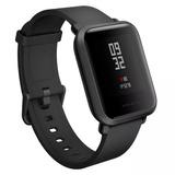 Smartwatch Amazfit Bip Xiaomi A1608 Gps Original Preto A1608