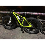 Bicicleta Specialized Fatboypro 2015