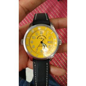Reloj Zeno. Watch Basel