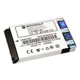 Bateria Falcon Handy Motorola Dtr620 Codigo Snn5705e Fina