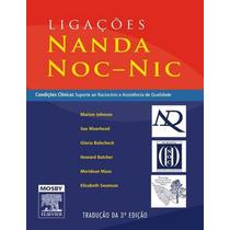 Ebook Ligações Nanda, Noc- Nic Johnson, Maureen 3ª Ed.