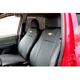 Capas De Couro P/ Banco Carro Chevrolet Prisma Maxx 1.4 2010