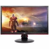 Monitor Aoc Led 24 ( G2460pf ) Hdmi / Dp / Gaming