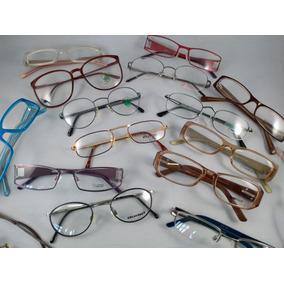 a0ae16e1bf006 Armação Para Óculos De Grau Varios Modelos Femininos - Óculos De ...