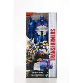 Robot Transformer Optimus Prime Last Knight 30cm Hasbro