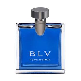 38614679f62 Perfume Masculino Bvlgari Blv Pour Homme 100ml Edt Original ...