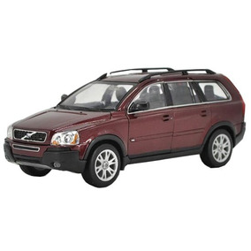 Volvo Xc90 1/24 Welly