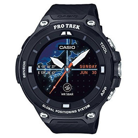 Reloj Casio Pro Trek Smart Wsd F20