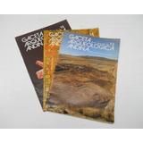 Gaceta Arqueológica Andina - 3 Números - Instituto Andino