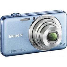 Câmera Digital Sony Cyber-shot Dsc Wx50