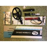 Kit Correa Dentada Gates Carbon Drive Cdx Completo!