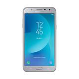 Celular Samsung J7neo 4g Plata Sm-j701