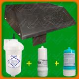 Planta Ozono Sustituto Botellon Agua + Cartucho G R A T I S