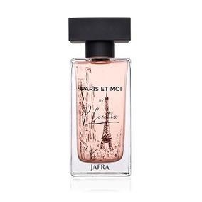 Perfume Feminino Importado Jafra