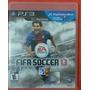 Jogo Fifa Soccer 13 Ps3. Midia Fisica. Frete Grátis