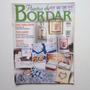 Revista Pontos De Bordar Cama Mesa E Banho Nº02