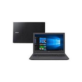 Notebook Acer 15,6 E5-574-592s Core I5-6200u 8gb 1tb W10 Ho