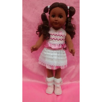 Roupa P/boneca Journey Girl,our Generation.dora Doll Friends