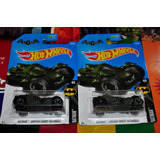 Hot Wheels Batman 1.64