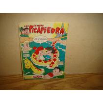 Cómic Los Pequeños Picapiedra No. 3 - 1990
