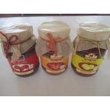 Mermeladas, Deliciosas, Artesanales 100% Naturales!!
