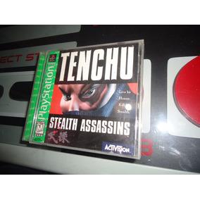 Tenchu Para Ps1