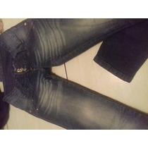 Calca Jeans Emporio Feminina
