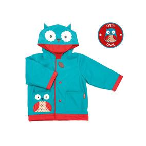 Impermeable Skip Hop Zoo Owl T 5-6