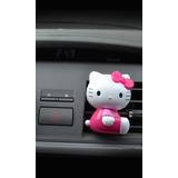 Adorno Decoracion Accesorio Hello Kitty Para Auto