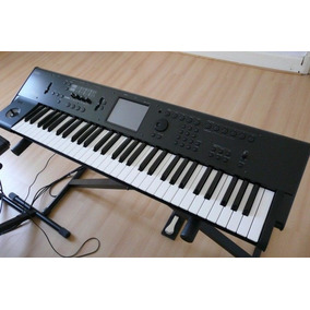 Piano Korg M50