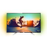 Smart Tv 4k Uhd Ambilight Philips 55pug6212 Wifi