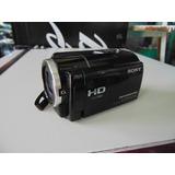 Videocamara Sony Handycam 3.3mp