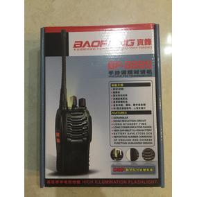 Radio Transmisor Baofend Uhf 400-470 Mhz
