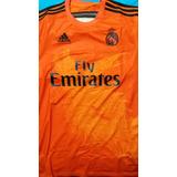Camisa Goleiro Real Madrid - Camisas de Times de Futebol no Mercado ... 7981d240b7324