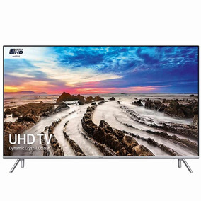 Smart Tv Samsung Led 55 Uhd 4k Un55mu7000gxzd Hdr100 4 Hdm