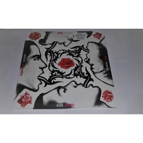 Lp Red Hot Chili Peppers Blood Sugar Sex Magik Vinil Lacrado