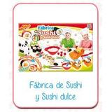 Fábrica De Sushi Mi Alegría,