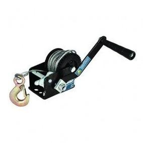 Malacate De Manivela (winch) 1/2 T Tc0847 Toolcraft