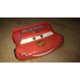Computadora Con Actividades Cars Pixar Día Del Niño